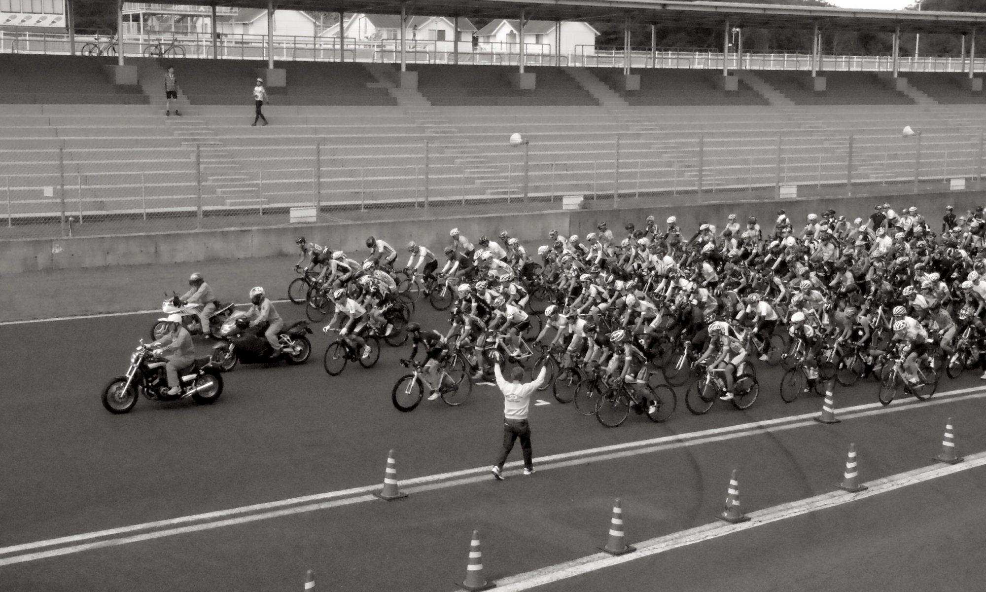 岡山県サイクリング協会